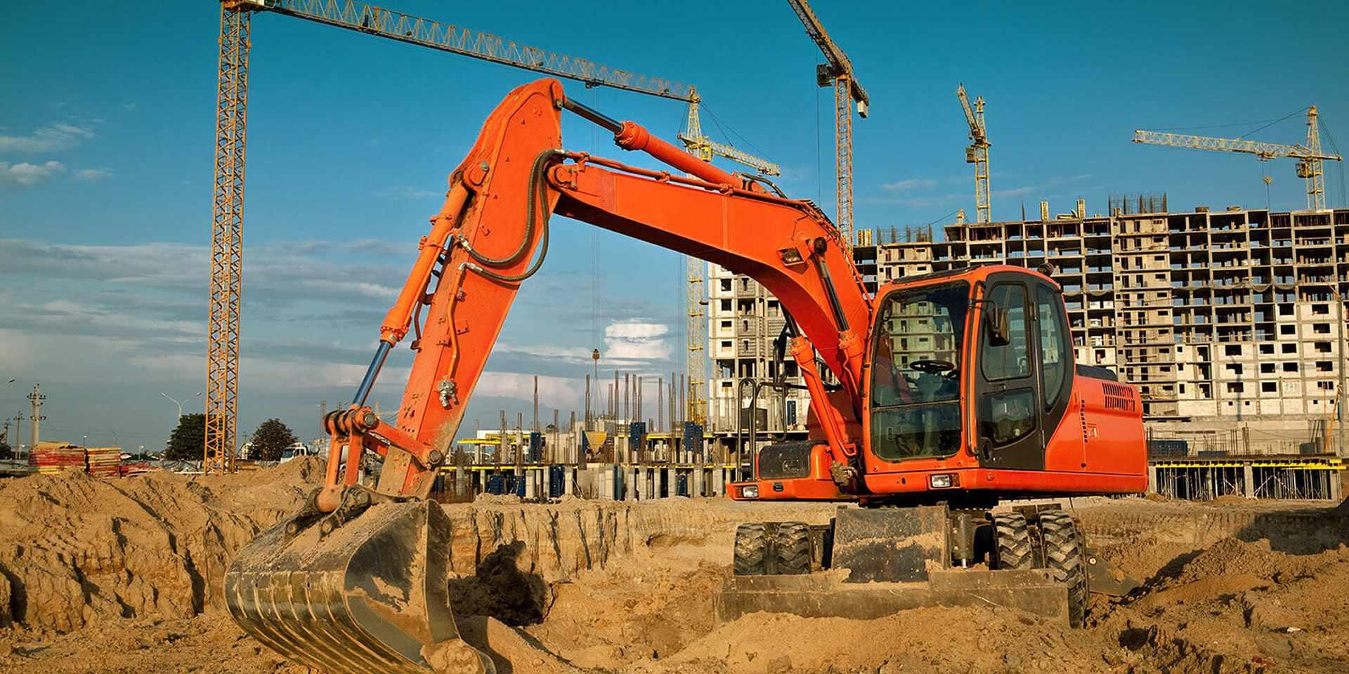 升级挖图推土工程车