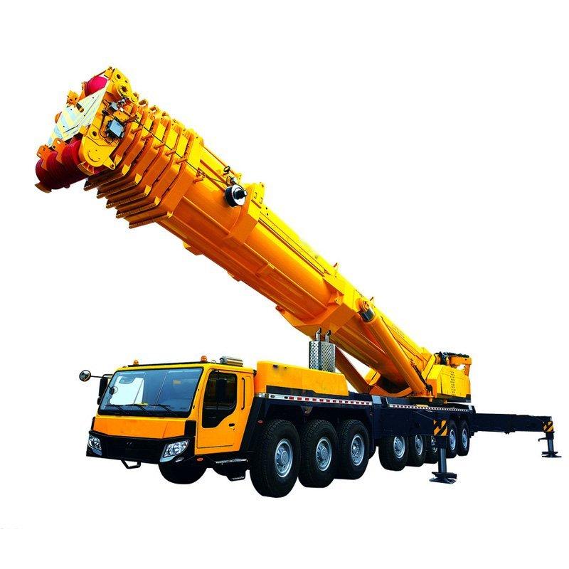 建筑工程起重运输机械